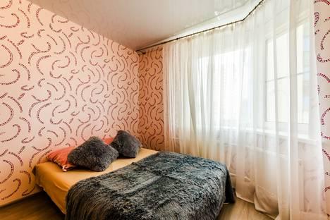 Сдается 1-комнатная квартира посуточно в Самаре, 5-я просека, 110Г.