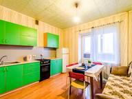 Сдается посуточно 1-комнатная квартира в Самаре. 44 м кв. 6-я просека, 129