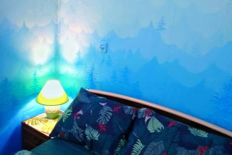 Сдается 1-комнатная квартира посуточно в Омске, проспект Королева, 4Б.