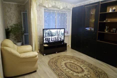 Сдается 2-комнатная квартира посуточно в Суздале, Владимирская область, Суздальский район,бульвар Всполье, 4.