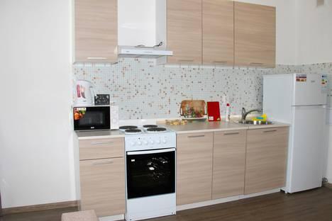 Сдается 1-комнатная квартира посуточно в Верхней Пышме, улица Петрова, 34В.