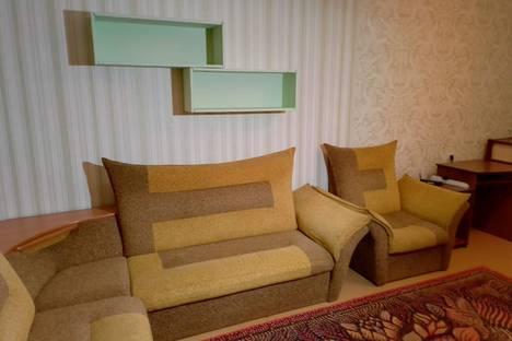Сдается 2-комнатная квартира посуточно в Димитровграде, Ульяновская область,улица Курчатова, 16.