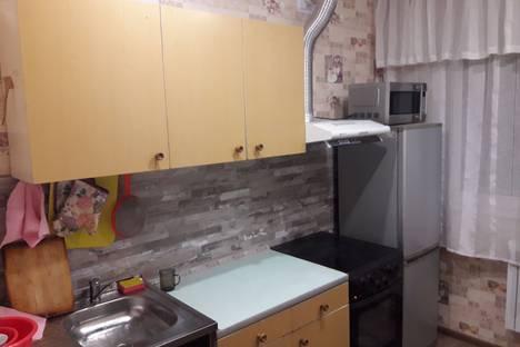 Сдается 3-комнатная квартира посуточно в Белокурихе, улица Соболева, 9.