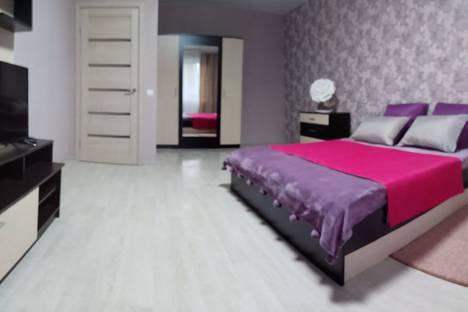 Сдается 1-комнатная квартира посуточно в Коломне, Московская область,улица Дзержинского, 87Б.