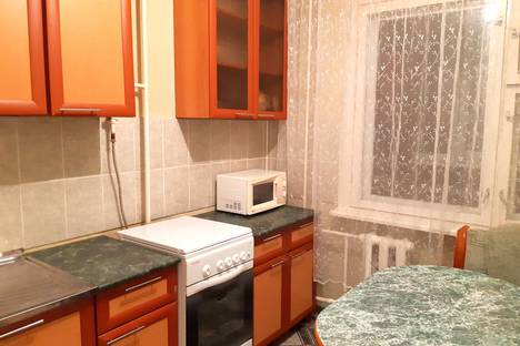Сдается 1-комнатная квартира посуточно в Димитровграде, Ульяновская область,улица Курчатова, 34.