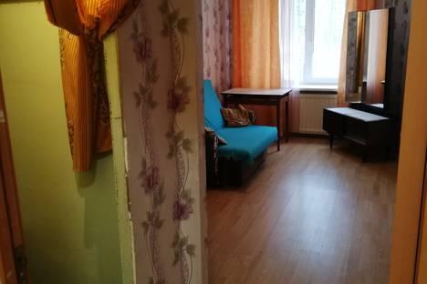Сдается 2-комнатная квартира посуточно в Пушкине, Санкт-Петербург,бульвар Алексея Толстого, 22.