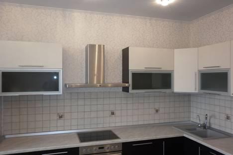 Сдается 1-комнатная квартира посуточно, Московская область,улица 25 лет Октября, 20.