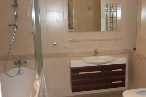 Сдается 1-комнатная квартира посуточно в Домодедове, Московская область,Кутузовский проезд, 19.