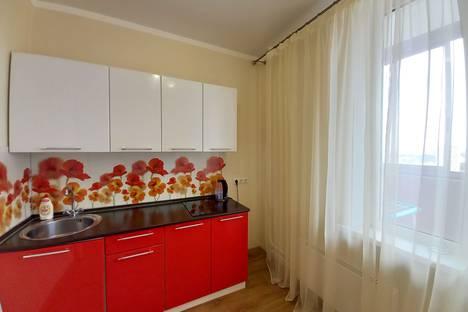 Сдается 1-комнатная квартира посуточно в Ростове-на-Дону, проспект Маршала Жукова, 25.
