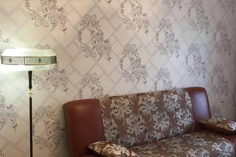 Сдается 2-комнатная квартира посуточно в Братске, улица Мира, 54.