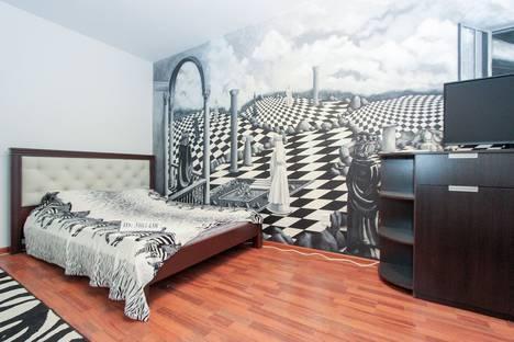 Сдается 1-комнатная квартира посуточно в Феодосии, Республика Крым,Земская улица, 16.