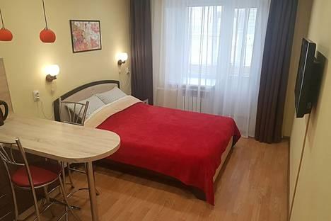 Сдается 1-комнатная квартира посуточно в Вологде, улица Маршала Конева, 21.