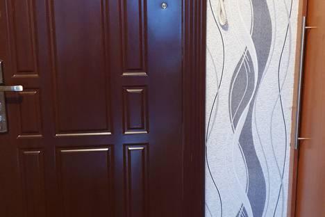Сдается 1-комнатная квартира посуточно в Улан-Удэ, Республика Бурятия,проспект Строителей, 36.