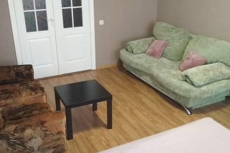 Сдается 1-комнатная квартира посуточно в Пинске, Брестская область,улица Бориса Шапошника, 5.