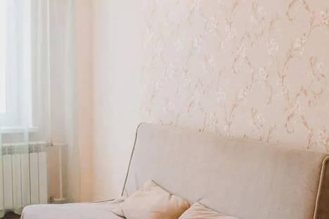 Сдается 1-комнатная квартира посуточно в Серпухове, улица Ворошилова, 143Бк2.