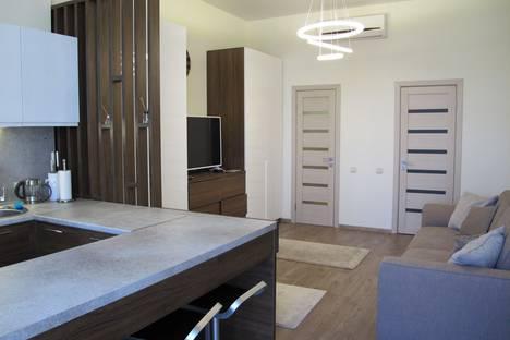 Сдается 1-комнатная квартира посуточно, Сочи, бульвар Надежд, 6/3.