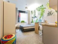 Сдается посуточно 1-комнатная квартира в Москве. 19 м кв. проспект Буденного, 51к1