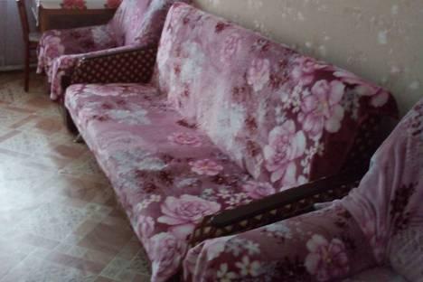 Сдается 2-комнатная квартира посуточно в Йошкар-Оле, Республика Марий Эл,панфилова 29.