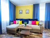 Сдается посуточно 2-комнатная квартира в Красноярске. 40 м кв. улица Ленина, 91