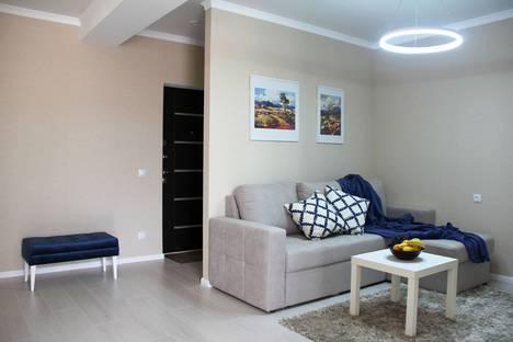 Сдается 2-комнатная квартира посуточно в Ессентуках, Ставропольский край,Пятигорская улица, 9.