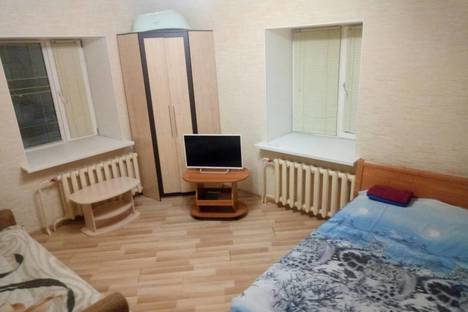 Сдается 1-комнатная квартира посуточно, ул. Ленина, 32.