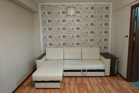Сдается 2-комнатная квартира посуточно в Красноярске, улица Матросова 10 в.