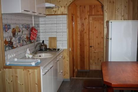 Сдается 2-комнатная квартира посуточно в Кисловодске, Ставропольский край,улица Гагарина, 11.
