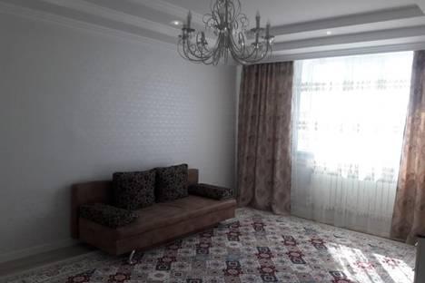Сдается 2-комнатная квартира посуточно в Актау, 17-й микрорайон, 5.
