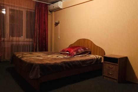 Сдается 1-комнатная квартира посуточно, Красноармейская улица, 33.