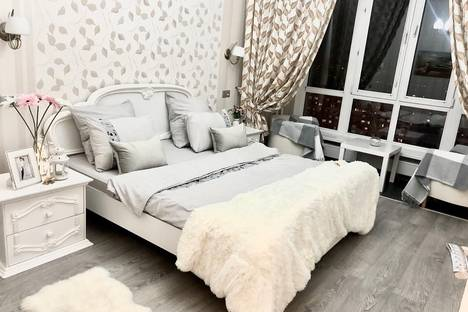Сдается 2-комнатная квартира посуточно в Кемерове, бульвар Строителей, 53.