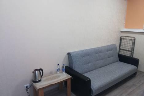Сдается 1-комнатная квартира посуточно в Краснодаре, Фестивальный микрорайон, улица Сергея Михалева, 2.