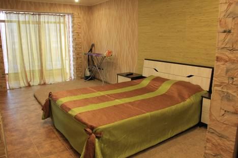 Сдается 1-комнатная квартира посуточно в Абакане, Щетинкина 40.