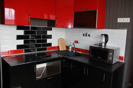 Сдается 1-комнатная квартира посуточно в Абакане, Республика Хакасия,квартал Молодежный, 9.