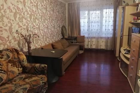 Сдается 2-комнатная квартира посуточно в Абзаково, Республика Башкортостан, Белорецкий район, Вокзальная улица, 4.