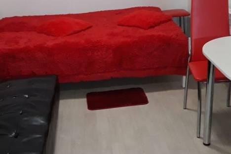 Сдается 1-комнатная квартира посуточно в Муроме, Владимирская область,Школьная улица, 8.