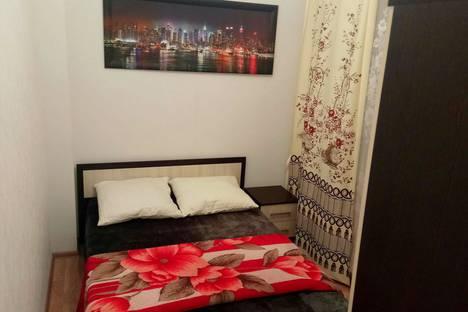 Сдается 2-комнатная квартира посуточно в Коломне, Московская область,Пионерская улица, 3.