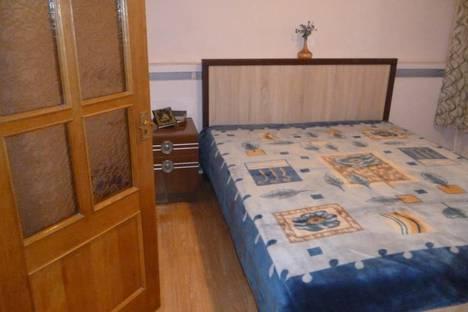 Сдается 2-комнатная квартира посуточно в Кисловодске, улица Чернышевского , 25А.