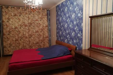 Сдается 1-комнатная квартира посуточно в Магнитогорске, проспект Ленина, 137.