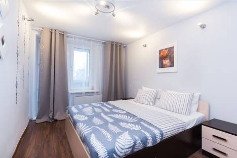 Сдается 2-комнатная квартира посуточно, Шелепихинское шоссе, 17к3.