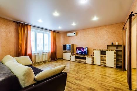 Сдается 1-комнатная квартира посуточно в Самаре, Парковый переулок, 5.