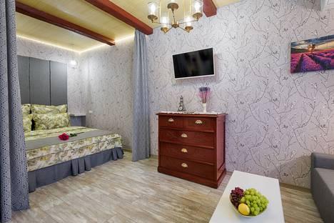 Сдается 1-комнатная квартира посуточно, Московская область,Инженерная улица, 21.