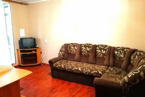 Сдается 2-комнатная квартира посуточно, улица Потемина, 2.