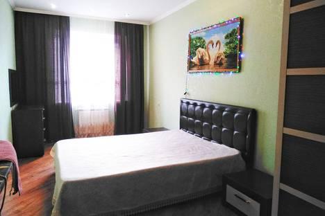 Сдается 2-комнатная квартира посуточно, улица Тухачевского, 19/3.