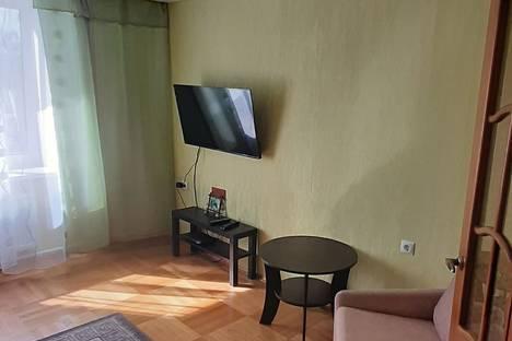 Сдается 2-комнатная квартира посуточно в Осиповичах, улица Риммы Кунько, 5А.