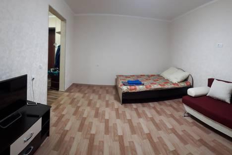 Сдается 1-комнатная квартира посуточно в Стерлитамаке, Стерлитамак.