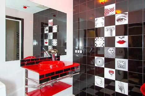 Сдается 3-комнатная квартира посуточно в Москве, Хорошевское шоссе, 16к2.