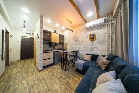 Сдается 3-комнатная квартира посуточно в Красной Поляне, Краснодарский край, городской округ Сочи, село Эстосадок, Эстонская улица, 37к7.