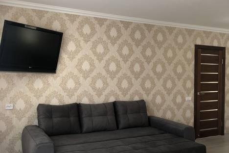 Сдается 1-комнатная квартира посуточно в Гродно, улица Пестрака, 12.