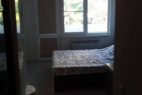 Сдается 1-комнатная квартира посуточно в Сочи, Курортный проспект, 98/15.