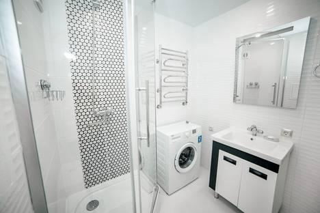 Сдается 1-комнатная квартира посуточно в Орше, ул. Комсомольская 2/16.